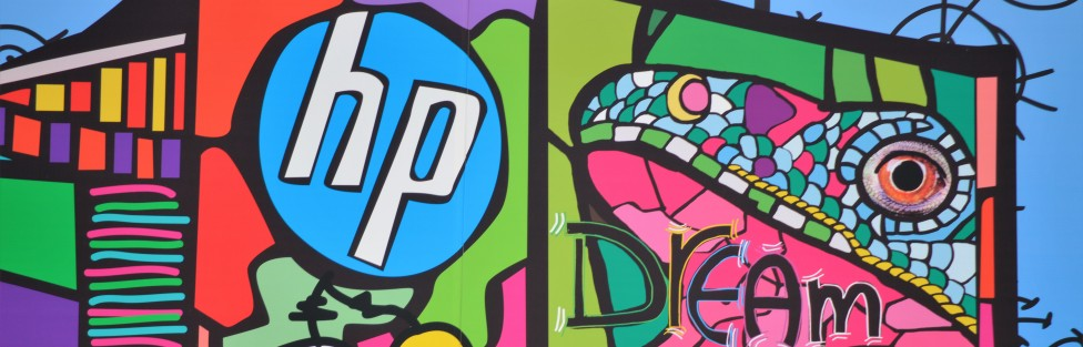 HP to change 3D printing (as we know it!)